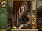 The Lost Cases of 221B Baker St. Windows Gears puzzle