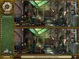 The Lost Cases of 221B Baker St. Windows Spot-the-differences game