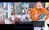 Idol Project 2 PC-98 Random enemy appears!