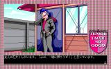 Tenshitachi no Gogo Collection PC-98 TTnG: talking to a friend
