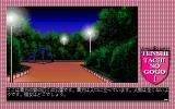 Tenshitachi no Gogo Collection PC-98 TTnG: park at night