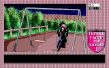 Tenshitachi no Gogo Collection PC-98 TTnG: mysterious girl
