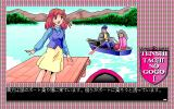 Tenshitachi no Gogo Collection PC-98 TTnG: boats