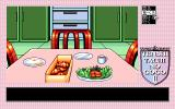 Tenshitachi no Gogo Collection PC-98 TTnG 2: breakfast