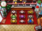 Coffeehouse Chaos! Windows Crazy Cash mode jumps instantly to a busier cafe level where the player must keep up