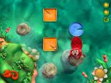 Didi & Ditto Preschool - Mother Nature's Visit Windows Here, the player must jump from lily pad to lily pad to change them to the shape & color the game asks for