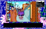 Tenshitachi no Gogo Collection 2 PC-98 T3BH: On the street