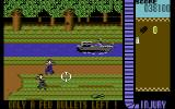 Operation Wolf Commodore 64 Somewhere in the jungle...