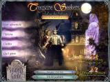 Treasure Seekers: Follow the Ghosts (Collector's Edition) Windows Main menu