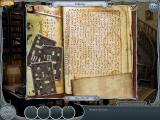 Treasure Seekers: Follow the Ghosts (Collector's Edition) Windows Decyphering plates mini-game