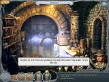 Treasure Seekers: Follow the Ghosts (Collector's Edition) Windows Basement