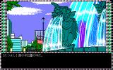 Lipstick Adventure PC-98 Groovy fountain