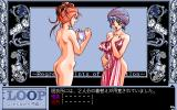 Loop: Iginahi no Kaikiten PC-98 I think this is just the right size