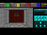 Return to Chaos Windows Dungeon Master - Closed door