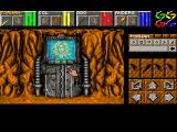 Return to Chaos Windows Dungeon Master II - Cryogenic chamber