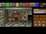 Return to Chaos Windows Dungeon Master II - Table