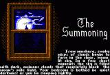 Ultima V: Warriors of Destiny Apple II Intro 1