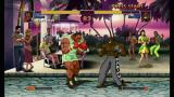 Super Street Fighter II Turbo HD Remix Xbox 360 Balrog vs Dee Jay.