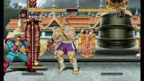 Super Street Fighter II Turbo HD Remix Xbox 360 An infinite training mode lets you practice your character.