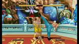 Super Street Fighter II Turbo HD Remix Xbox 360 Rare bit of blood. Mortal Kombat, this isn't.