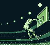 Double Dribble Game Boy Opening animation