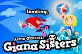 Giana Sisters DS iPhone Loading Screen