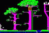 Conan: Hall of Volta Apple II Level 2