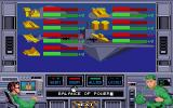Airstrike USA Atari ST Balance of power
