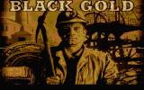 Black Gold Atari ST Title screen