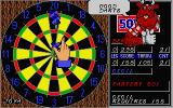 Bully's Sporting Darts Atari ST Bully is impressed