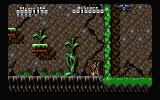 Captain Planet and the Planeteers Atari ST I don't think it would be wise to step into the green goo