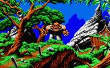 Deathbringer Atari ST That one angry giant