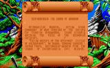 Deathbringer Atari ST The story so far