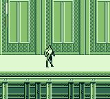 Iron Man / X-O Manowar in Heavy Metal Game Boy Starting the interior with Iron Man.