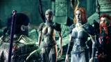 Dragon Age: Origins - Awakening Windows Breasts!