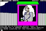 Sherwood Forest Apple II Maid Marion