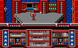 Captain America in: The Doom Tube of Dr. Megalomann Atari ST I'm about to get hit