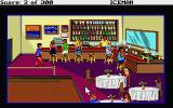 Code-Name: Iceman Atari ST In the bar