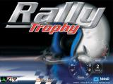 Rally Trophy Windows Title Screen