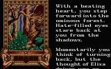 Elf Atari ST Level introduction
