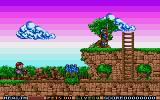 Elf Atari ST Level two