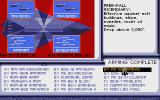 F-19 Stealth Fighter Atari ST Arming