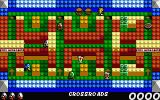 Fast Food Atari ST Did Lego design this level?