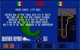 Nigel Mansell's World Championship Racing Atari ST Time to race