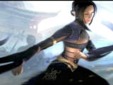 Jade Empire Xbox Intro cut scene