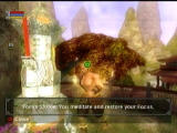 Jade Empire Xbox Focus Shrine