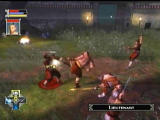 Jade Empire Xbox Combat upon entering level