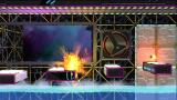 'Splosion Man Xbox 360 Some levels have rising water you have to outrun.