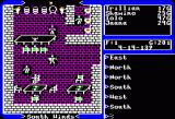 Ultima V: Warriors of Destiny Apple II Tossin' back a few at the tavern.