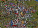 OpenTTD Windows Airport